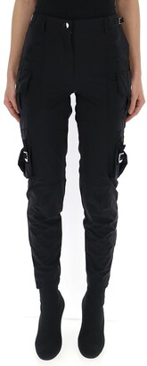 RED Valentino Slim-Fit Cargo Trousers