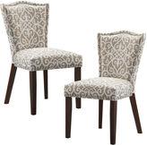 Asstd National Brand Averitt 2-pc. Side Chair