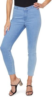 NYDJ Ami Contour Ankle Skinny Jeans