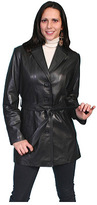 Scully Women's Classic Style Knee Length Coat L51