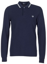 Fred Perry LONG SLEEVE TWIN TIPPED