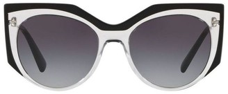 Valentino VA4033A 436564 Sunglasses