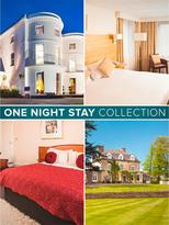 Virgin Experience Days One Night Escape For Two