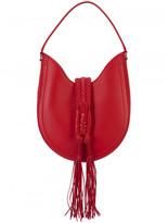 Altuzarra 'Ghianda' fringed handbag