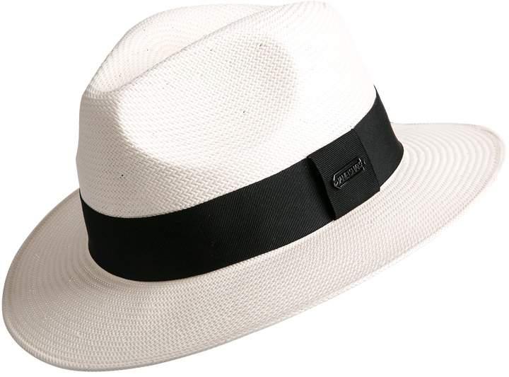 7294ae7f0f70e Pork Pie Straw Mens Hats - ShopStyle Canada