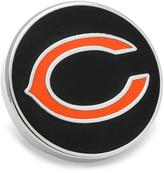 Ice Chicago Bears Lapel Pin