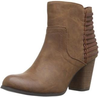Madden-Girl Women's Dusk Ankle Boot