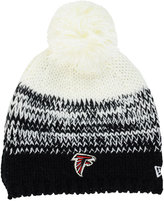 New Era Women's Atlanta Falcons Polar Dust Knit Hat