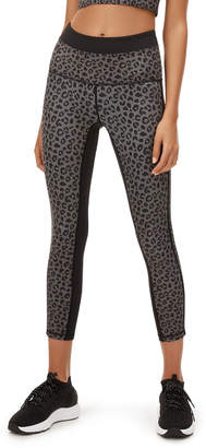 Jagger All Fenix 7/8 Leggings