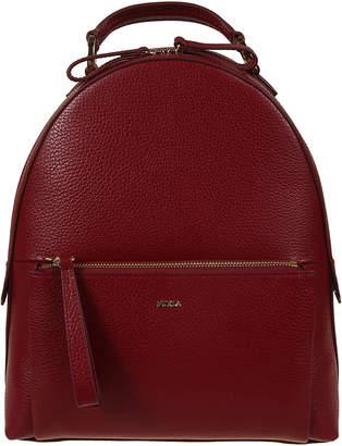 Furla Two-way Zip Backpack