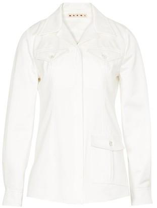 Marni 3 Pocket Shirt