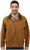 Filson Tin Cloth Field Coat Men's Coat