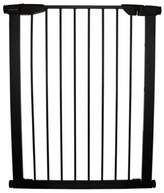 Cardinal Gates Extra Tall Pressure Gate in Black