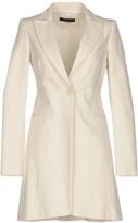Twin-Set Overcoats - Item 41715946