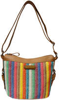 Rosetti Savannah Garden Crossbody Bag