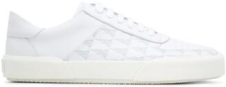 Amiri Dagger Monogram low-top sneakers