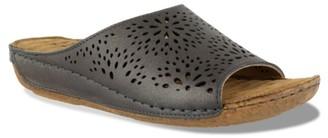 Easy Street Shoes Valerie Sandal