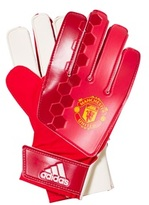 adidas Manchester United Lite Goal Keeper Gloves