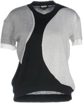 Dirk Bikkembergs Sweaters