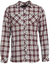 Craghoppers Andreas Shirt Red Wine Com