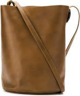 OSKLEN leather tote bag