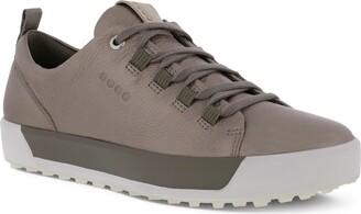 Ecco Soft Water Resistant Sneaker