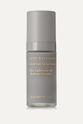 Susanne Kaufmann Skin Lightening And Radiance Complex, 30ml - one size