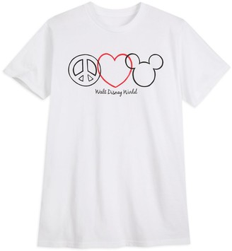 Disney Mickey Mouse Icon T-Shirt for Adults Walt World