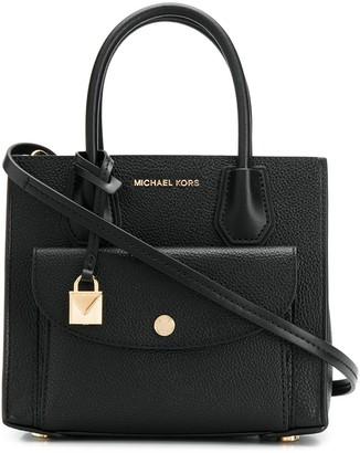 MICHAEL Michael Kors Mercer pocket tote bag