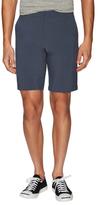J. Lindeberg Printed True Regular Fit Shorts