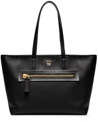 Tom Ford Zip Tote Bag