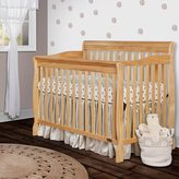 Dream On Me Ashton Natural Wood 5-in-1 Convertible Crib
