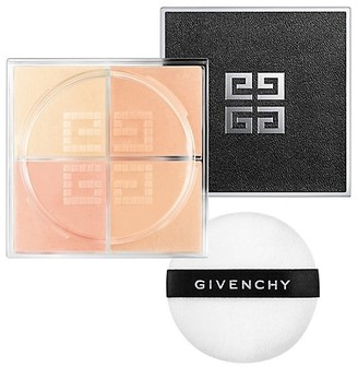 Givenchy Prisme Libre Matte-Finish Enhanced Radiance Loose Powder 4 in 1 Harmony