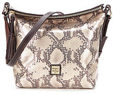 Dooney & Bourke Kitney Collection Small Dixon Cross-Body Bag