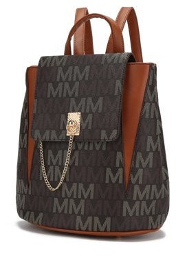 MKF Collection Deni M Signature Backpack by Mia K.