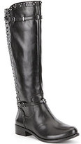 Gianni Bini Tobinss Slim-Shaft Riding Boots