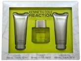 Kenneth Cole Reaction by Kenneth Cole Men's Cologne - 3 Piece Gift Set