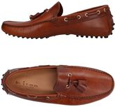 Kiton Loafers