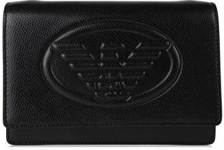 Emporio Armani Borsa Cross Body Bag