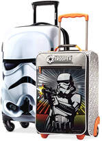 American Tourister Star Wars Stormtrooper Luggage