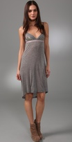 VPL Deltoid Slip Dress