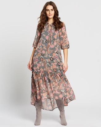 Vero Moda Nuka Dress