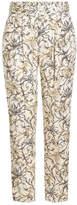 Steffen Schraut Loose Fit Printed Pants