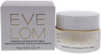 Eve Lom 0.5Oz Radiance Antioxidant Eye Cream
