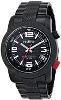 Redline red line Men's RL-50043-BB-11 Octane Analog Display Japanese Quartz Watch