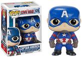 POP Marvel Civil War Captain America