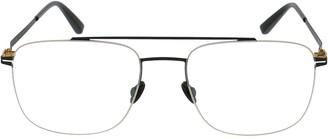 Mykita Yuuto Aviator Frame Glasses