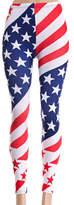 May 23 American Flag Leggings