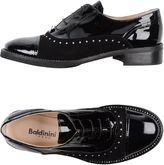 Baldinini Lace-up shoes - Item 11117298