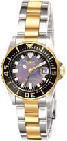 Invicta Women's Pro Diver Watch
